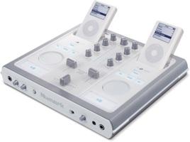 IPod DJ Mixer