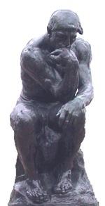 Rodin-Denker-Kyoto