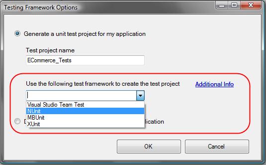 Unit Testing Frameworks