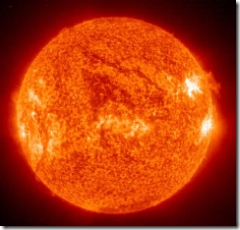 Image of the sun from http://www.noaanews.noaa.gov/stories2005/s2372.htm