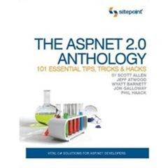 ASP.NET 2.0 Anthology