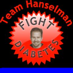 Team Hanselman Fight Diabetes