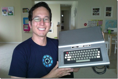 phil-with-trs-80