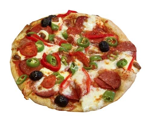 mmm-pizza