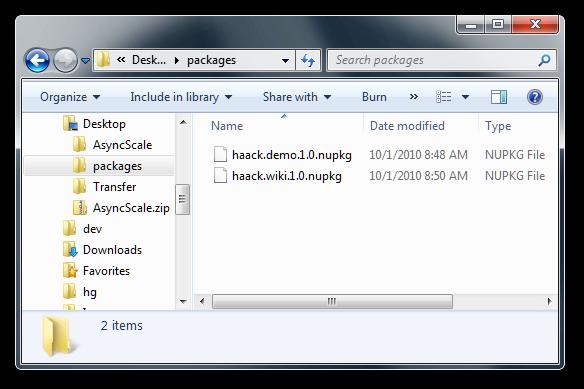 packages-folder