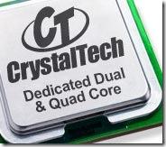 Dedicated Dual & Quad Core