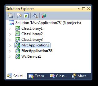 multi-project-multi-app