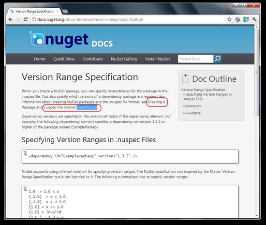 nuget-docs-page