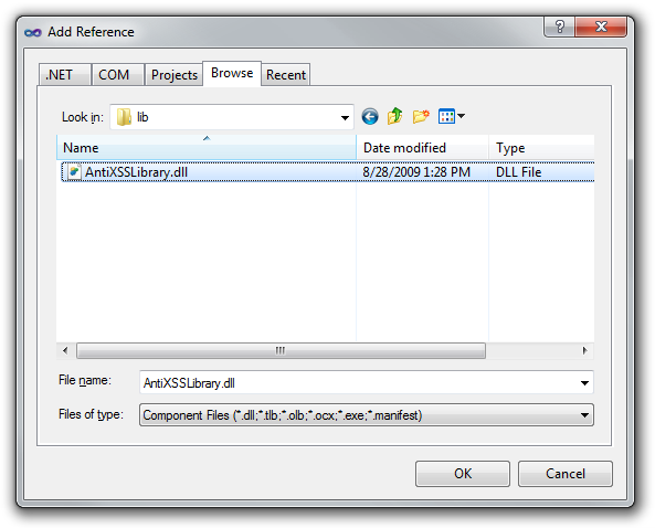 Add-Reference-dialog