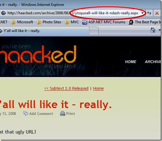 ugly-url-subtext