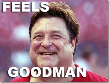 Feels Goodman